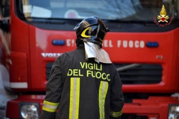 Vigili fuoco volontari indagati perché appiccavano roghi