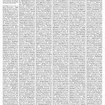 New York Times dedica la prima pagina alle vittime da Coronavirus