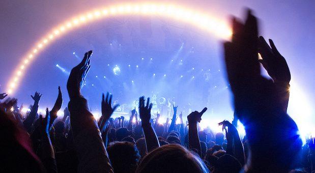 rinvio concerti