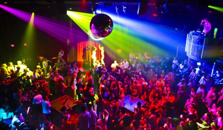 discoteca Zurigo